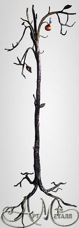 яблонька 9