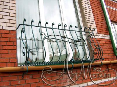 Балконы ХКП АртМеталл
